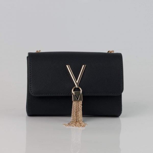 Bolso Valentino Handbags DIVINASA marino verano 2020