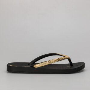Ipanema 82874 CHANCLA MESH V NEGRO chanclas de Ipanema, chanclas mujer piscina, sandalias flip flop