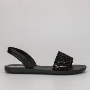 Ipanema 82855 CHANCLA BREZZY NEGRO chanclas de Ipanema, chanclas mujer piscina, sandalias flip flop